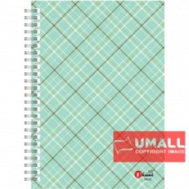 image of UKAMI RING NOTE BOOK A5 S6532