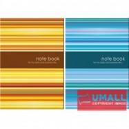 image of UKAMI PVC NOTE BOOK S-6644