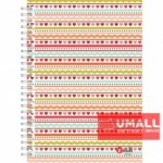 UKAMI RING NOTE BOOK 70G A5-120 (S7534)