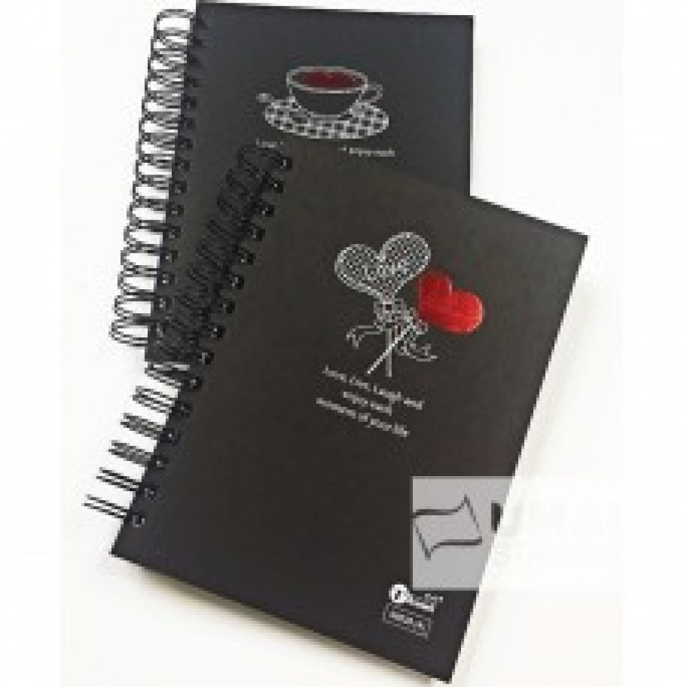 UKAMI RING NOTE BOOK A5 S8528