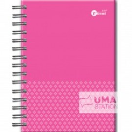 image of UKAMI PERSONAL NOTE BOOK A5 (S8533)