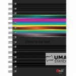 UKAMI RING NOTE BOOK A5 (S8535)