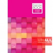 image of UNI A4 NOTE BOOK 70G 160P (SNB-6001)