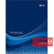 image of UKAMI EXERCISE BOOK 80G F5-120P (U-8121) 2 FOR