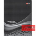 UKAMI EXERCISE BOOK 80G F5-80P (U-8801) 2 FOR