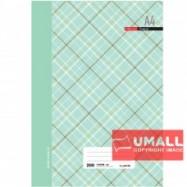 image of UNI FOOLSCAP H/C BOOK 70G 200P (A2)