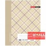 UNI QUARTO H/C BOOK F5 70G 400P (SNB-6470)