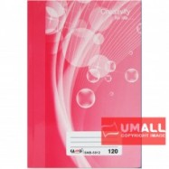 image of CAMIS SHORT OBLONG H/C BOOK 50G  F6-120P (SNB-5012) 2 FOR