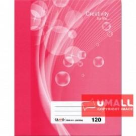 image of CAMIS CLASSIC QUARTO H/C BOOK 50G F5-120P (SNB-511)