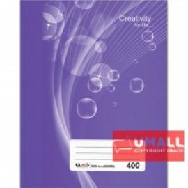 image of CAMIS CLASSIC QUARTO H/C BOOK 50G F5-400P (SNB-514)