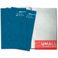 image of UNI H/C STOCK BOOK F4-200P (S2200)