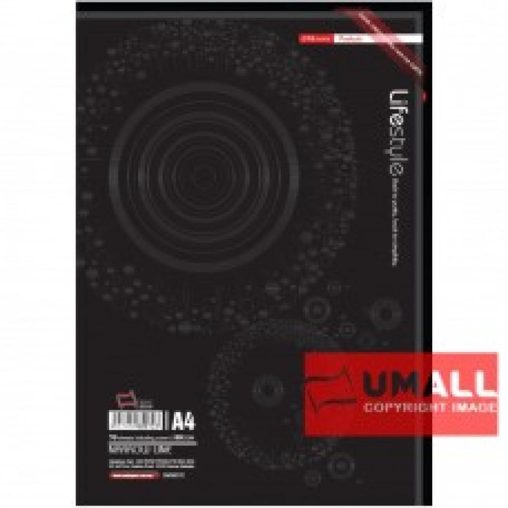 UNI EXAM PAD N/L 80G A4-70'S (SNA8072)