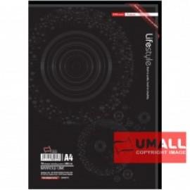 image of UNI EXAM PAD N/L 80G A4-70'S (SNA8072)