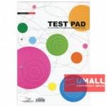 UNI TEST PAD 70G A4-50'S (STA7050)