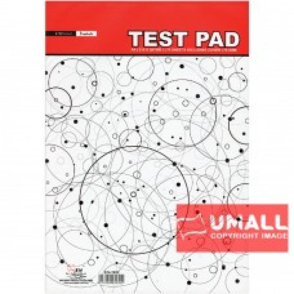UNI TEST PAD 70G A4-70'S (STA7070)