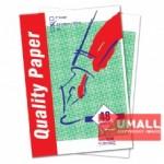 UNI GRAPH PAPER 70G A4-48'S (S35)
