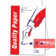 image of UNI QUALITY PAPER 70G A4-48'S (S35) 2 FOR