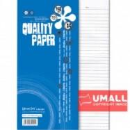 image of UNI FOOLSCAP PAPER 70G A4-240'S (S-PA2401)