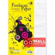 image of UNI FOOLSCAP PAPER 70G A4-50'S (C-35)