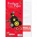 UNI FOOLSCAP PAPER 60G A4-480'S (C-480)