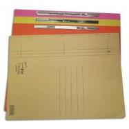 image of Uni Paper Metal Flat File (10 FOR)