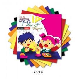 image of Color Flint Paper S5566