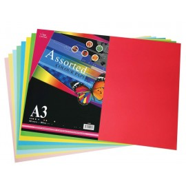 image of A3 Colour Paper