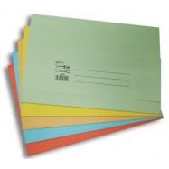 image of Uni Paper Pocket File (10 FOR)