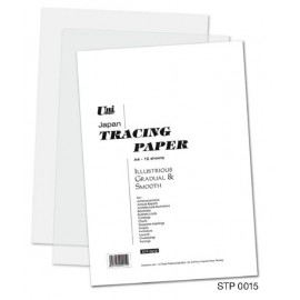 image of Tracing Card & Paper