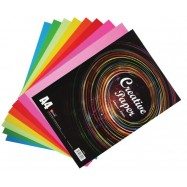 image of Creative Color Paper (A4)