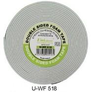 image of Uni Paper 18mm x 5yds Classic Double Side Foam Tape