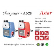 image of Astar A620 Sharpener