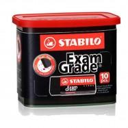 image of STABILO Exam Grade Eraser 1196E (10pcs)