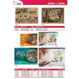 image of Uni Paper International Currency Collection Album