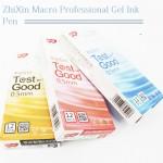Test Good 0.5mm Gel Ink Pen (Set of 12pcs)