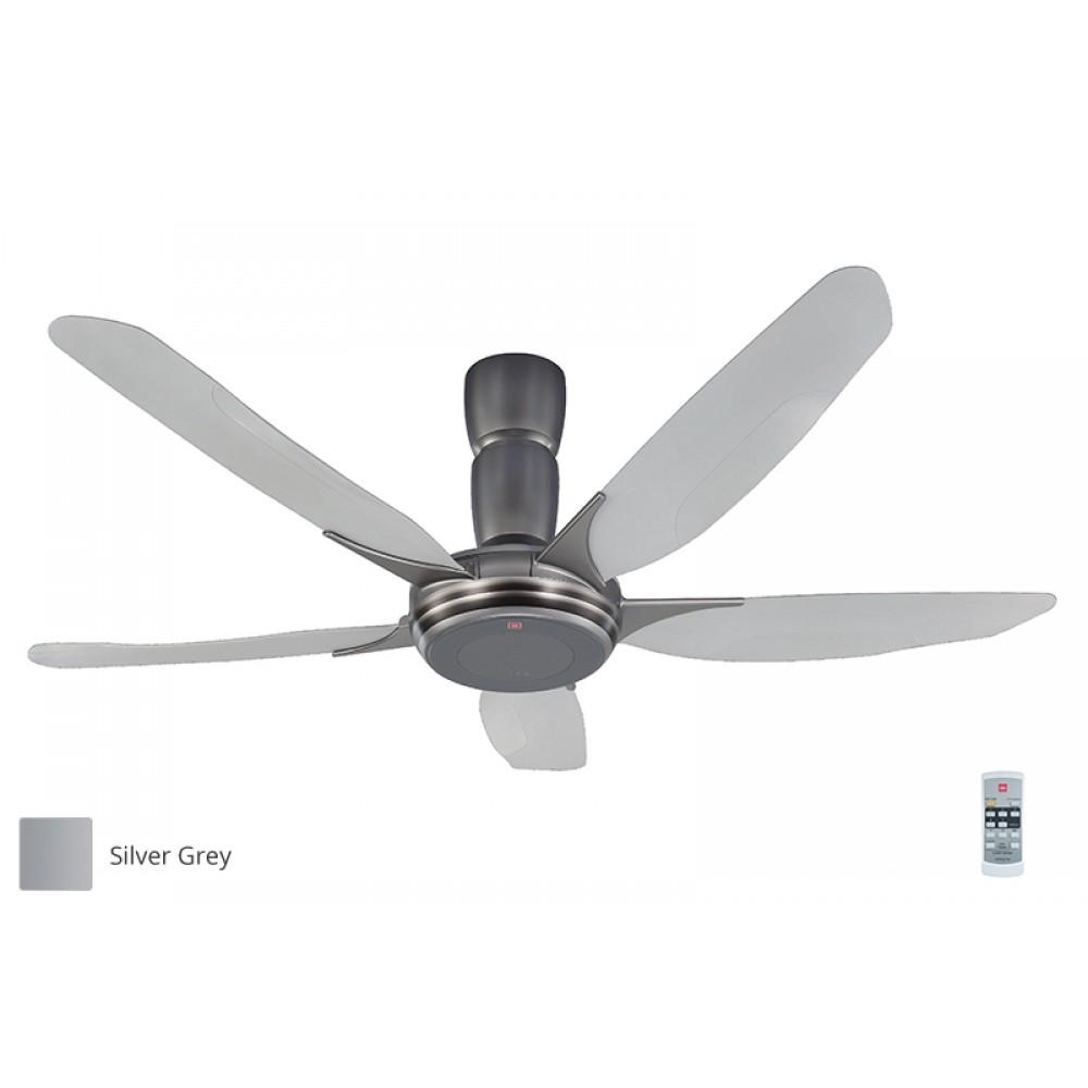 KDK V Touch Ceiling Fan (150cm/ 60″) K15Y2-GS