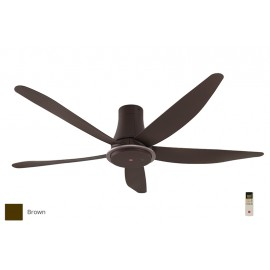 image of KDK DC Motor Ceiling Fan - K15YXQBR