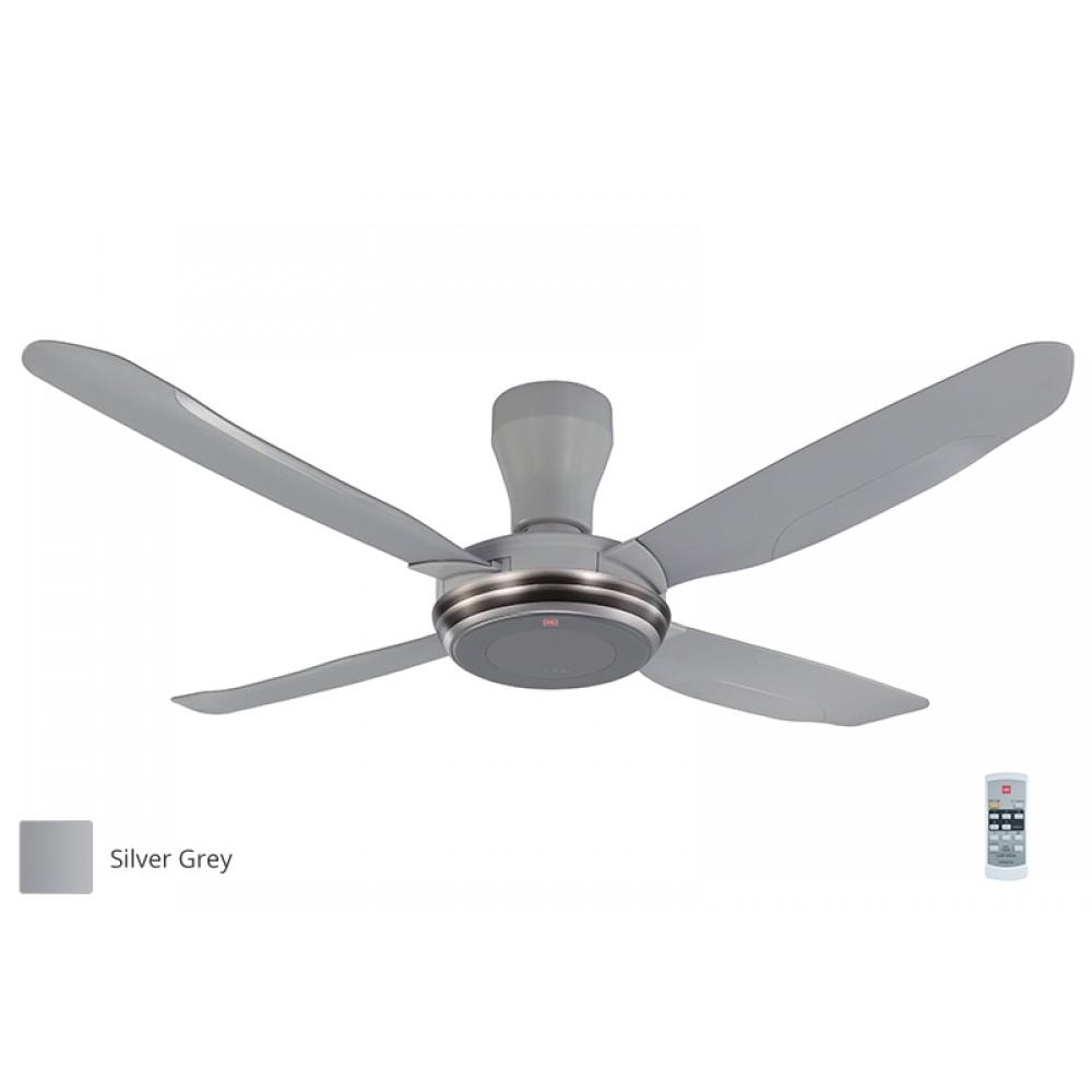 KDK V Touch Junior Ceiling Fan (140cm/ 56″) K14Y2-GS