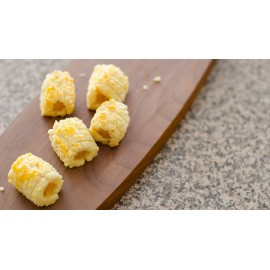 image of Homemade traditional CNY Pineapple tart cookie