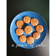 image of Chocolate Peanut Butter Cookies