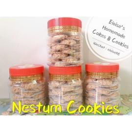 image of Homemade Nestum Cookies