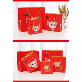 image of LAST CALL!! *Pre-order item* Order before 6/1/19 Chinese New Year Paper Bag