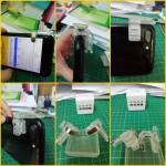 V4 Upgrade Version Metal Trigger Fire Button PUBG Joystick ROS Joystick 全新四代护机版吃鸡神器厚壳也能玩