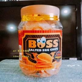 image of BOSS咸蛋薯片