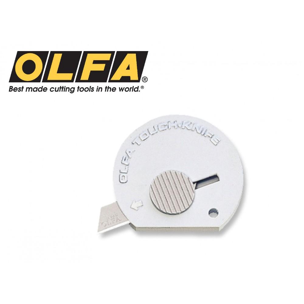Olfa Multipurpose Touch Knife TK-4