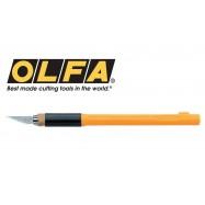 image of Olfa Cushion Grip Knife AK-4