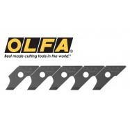 image of Olfa Compass Cutter Blade (15 pcs) COB-1