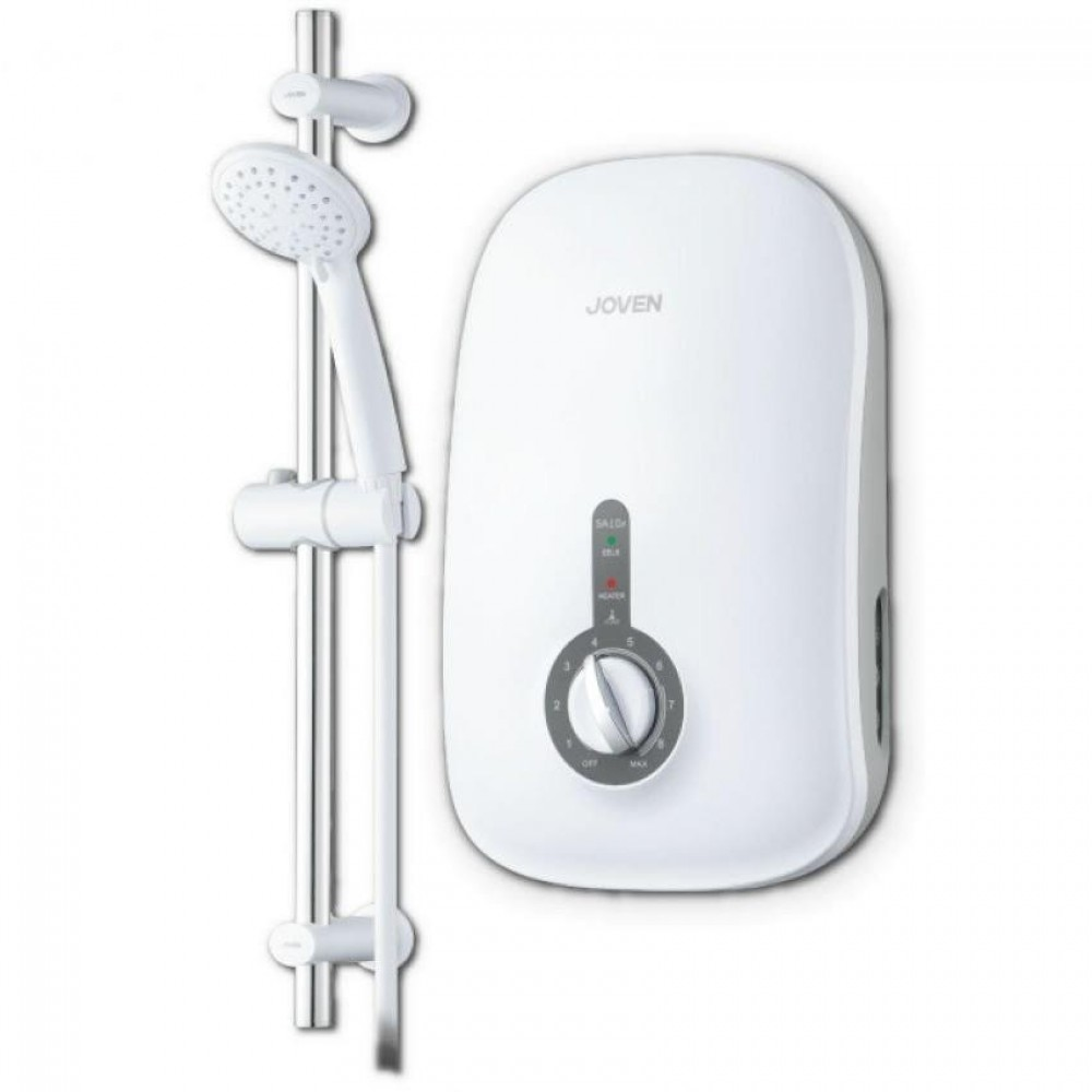 Joven SA10e Water Heater (White)
