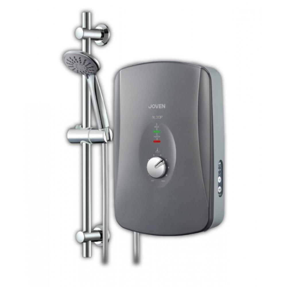 Joven Water Heater SL30P-Grey (Built in Pump)