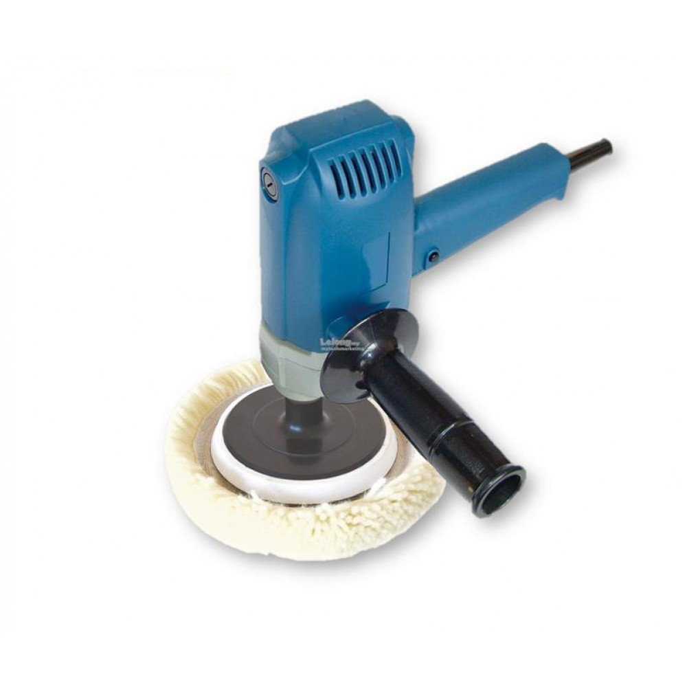 Dong Cheng Sander Polisher DSP02-180
